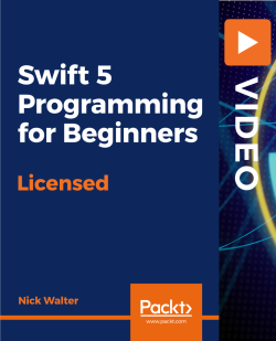 Swift 5 Programming for Beginners