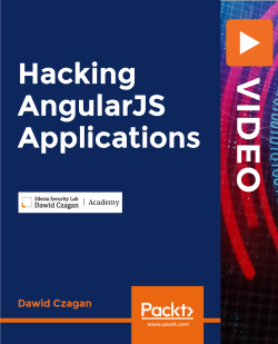 Hacking AngularJS Applications