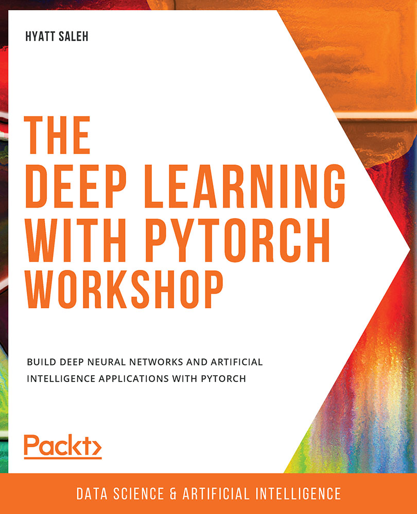 The Deep Learning with PyTorch Workshop