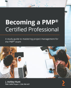 Becoming a PMP® Certified Professional
