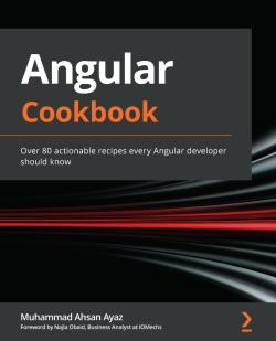 Angular Cookbook