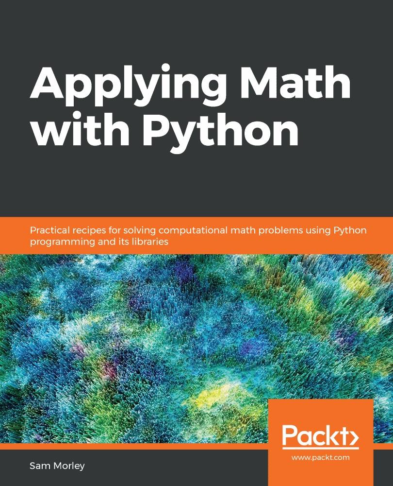 Applying Math with Python