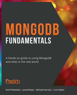 Book cover image for MongoDB Fundamentals: