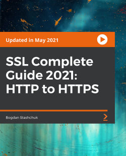 SSL Complete Guide - HTTP to HTTPS [Video]