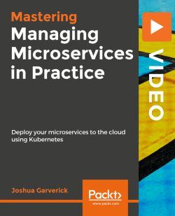 Book cover image for Managing Microservices in Practice [Video]