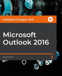 Microsoft Outlook 2016 [Video]