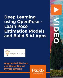 App 3 - Yoga Pose Angle Corrector - Deep Learning using