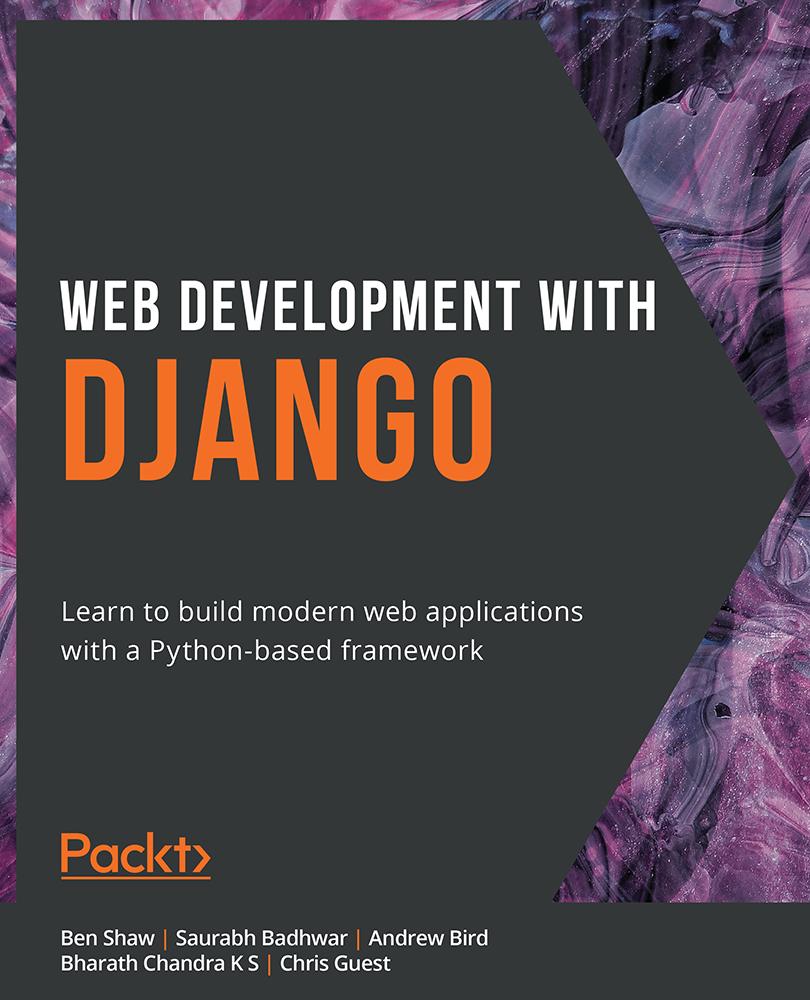 Web Development with Django