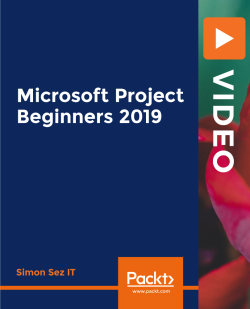 Microsoft Project Beginners 2019