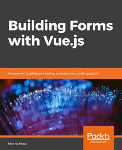 Building Forms with Vue.js