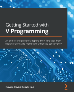 Getting Started with V Programming