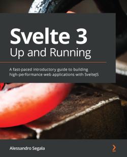 Svelte 3 Up and Running