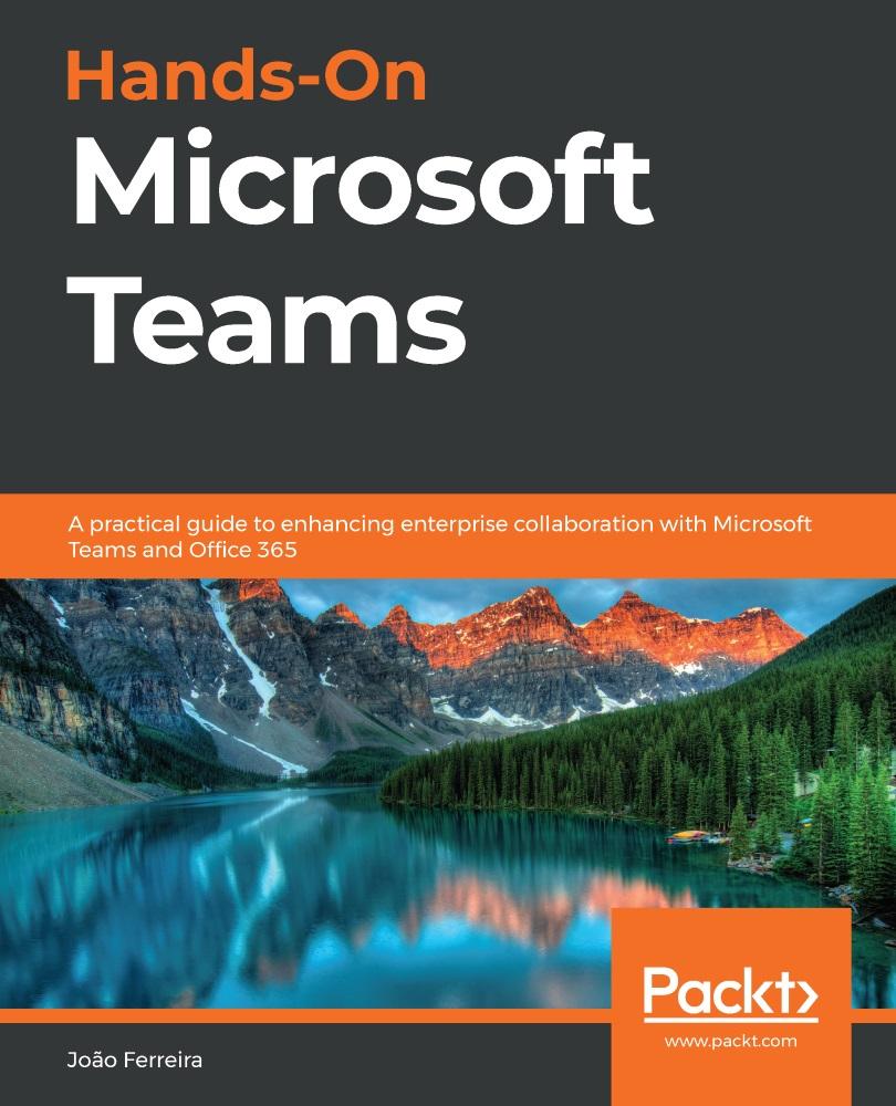 Hands-On Microsoft Teams