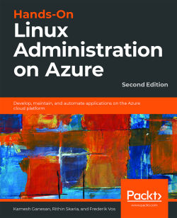 Hands-On Linux Administration on Azure - Second Edition