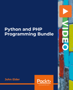 Python and PHP Programming Bundle