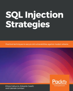 SQL Injection Strategies
