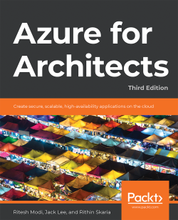 Azure for Architects - Third Edition