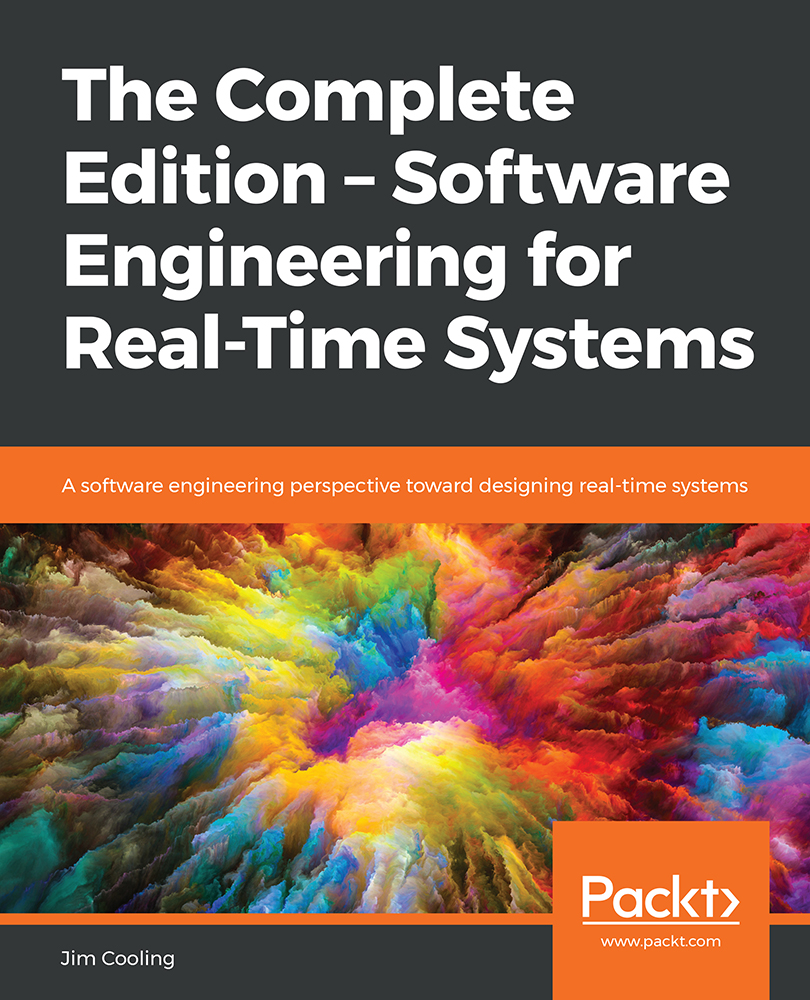 The Complete Edition - Software Engineering for Real-Time Systems