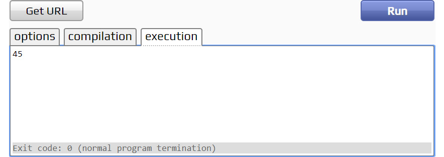Figure 1.9: We can use macros to determine what code gets compiled