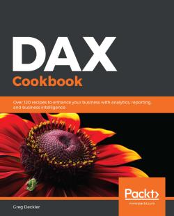 DAX Cookbook