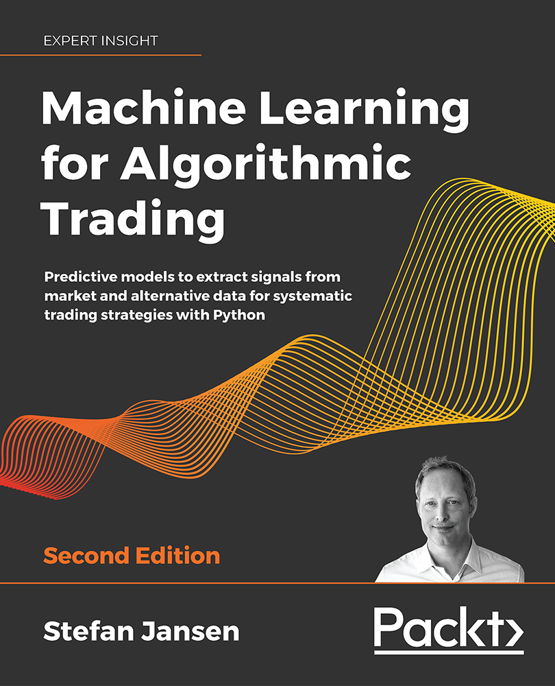Machine Learning for Algorithmic Trading - Second Edition