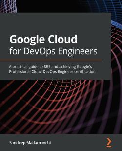 Google Cloud for DevOps Engineers