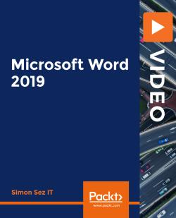 Microsoft Word 2019 [Video]