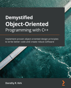 Demystifying Object-Oriented Programming with C++