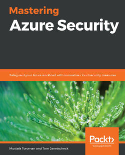 Mastering Azure Security