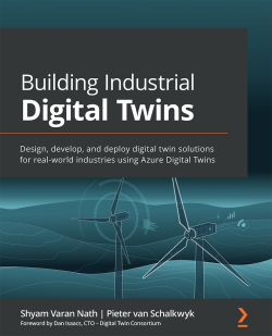Building Industrial Digital Twins
