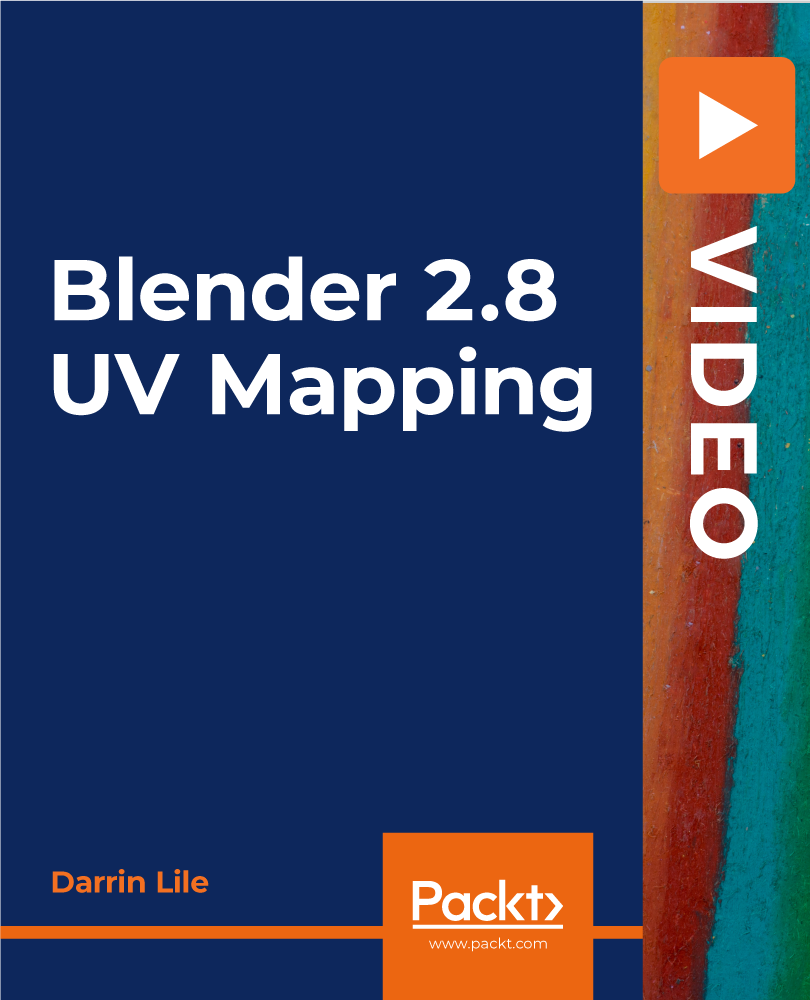 Blender 2.8 UV Mapping [Video]