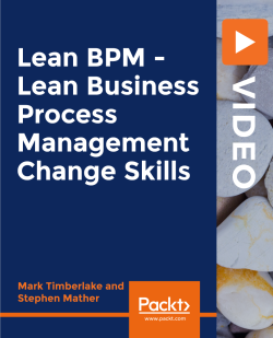 Lean BPM - Lean Business Process Management Change Skills