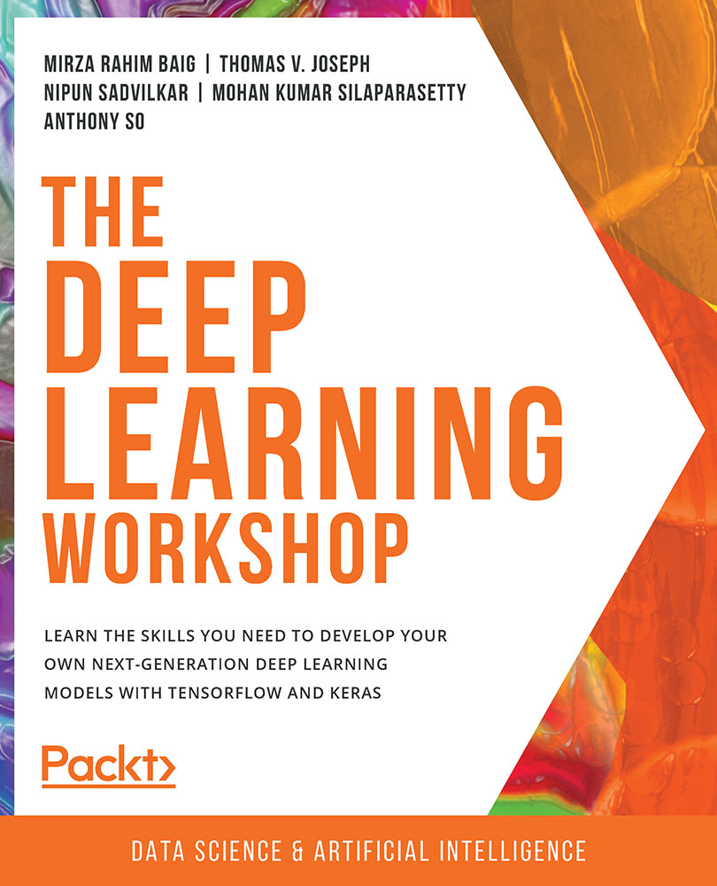 The Deep Learning Workshop