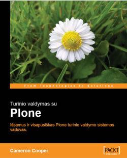 Turinio valdymas su Plone [Lithuanian]