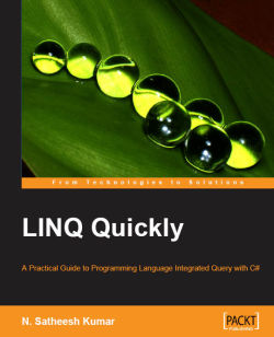LINQ Quickly