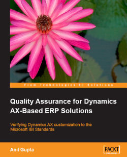 Quality Assurance for Dynamics AX-Based ERP Solutions