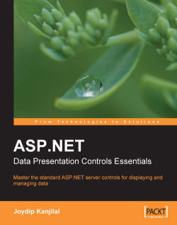 ASP.NET Data Presentation Controls Essentials