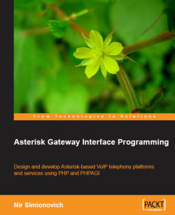 A very simple PHPAGI example - Asterisk Gateway Interface 1 4 and