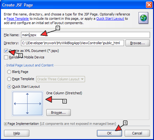 Integrating Wiki and Blog using the Web Clipping Portlet