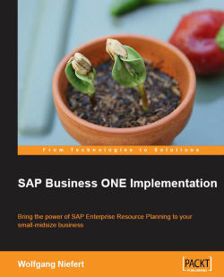 Integrating barcode and warehouse management - SAP Business