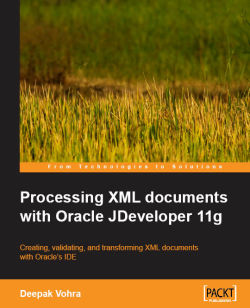 Converting XML to PDF - Processing XML documents with Oracle