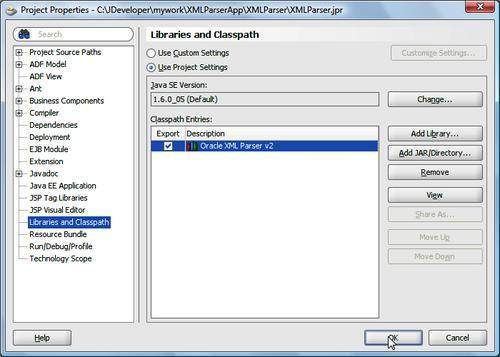 Processing Xml Documents With Oracle Jdeveloper 11g Pdf