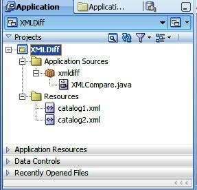 Setting the environment - Processing XML documents with Oracle