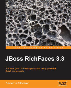JBoss RichFaces 3.3