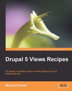 Drupal 5 Views Recipes