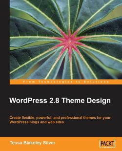 WordPress 2.8 Theme Design