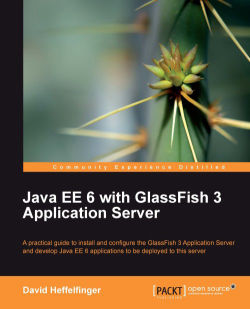 Developing a RESTful web service client - Java EE 6 with