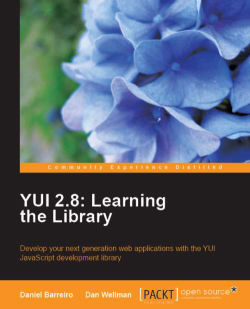 YUI 2.8: Learning the Library
