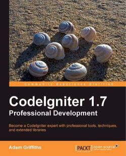 RESTful web service - CodeIgniter 1 7 Professional Development