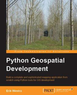 Python Geospatial Development